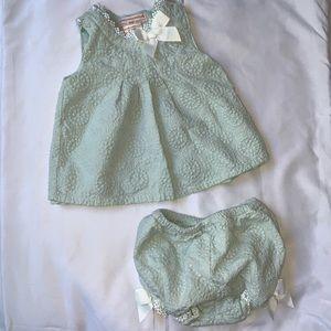 Catherine Malandrino Baby Dress